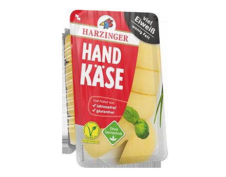 harzinger-handkaese