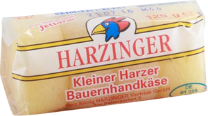 harzinger-rolle