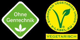 ohne-gentechnik-vegetarisch-label
